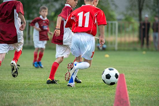 Certificato medico per attività sportiva