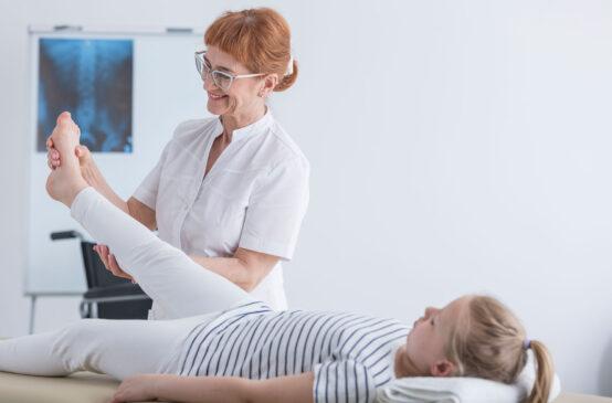 Ortopedia Pediatrica
